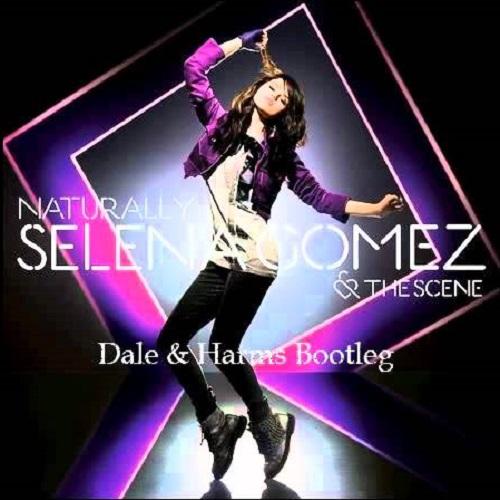 Kygo & Selena Gomez – It Ain't Me (Sound Rush Bootleg) – Bootlegs-Load